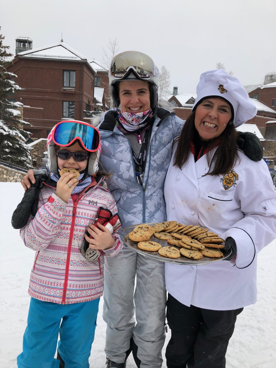 Cookie Time Beaver Creek