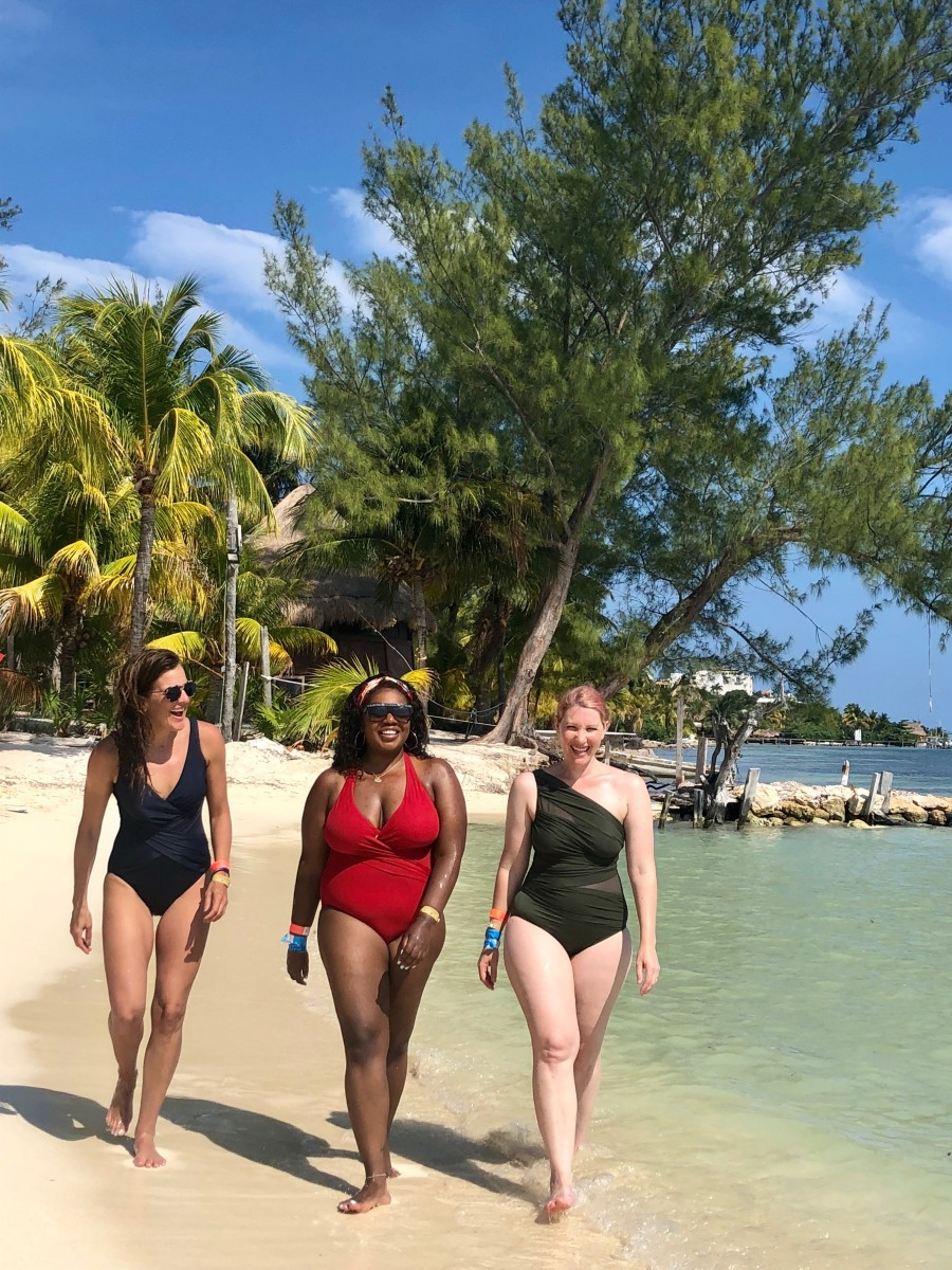 Top Mom Bloggers Head to Cancun for #InfluencerGetaway