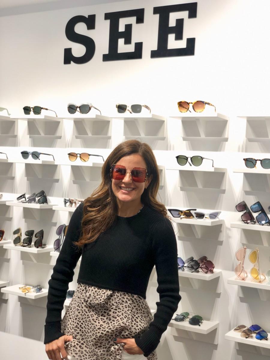 Brooklyn's Favorite Trendy Eyeglass Brand