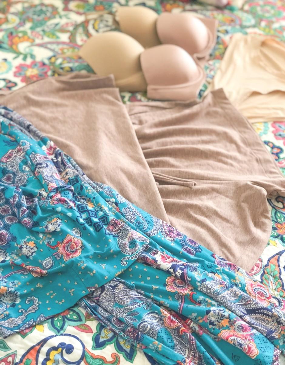updated underwear collection