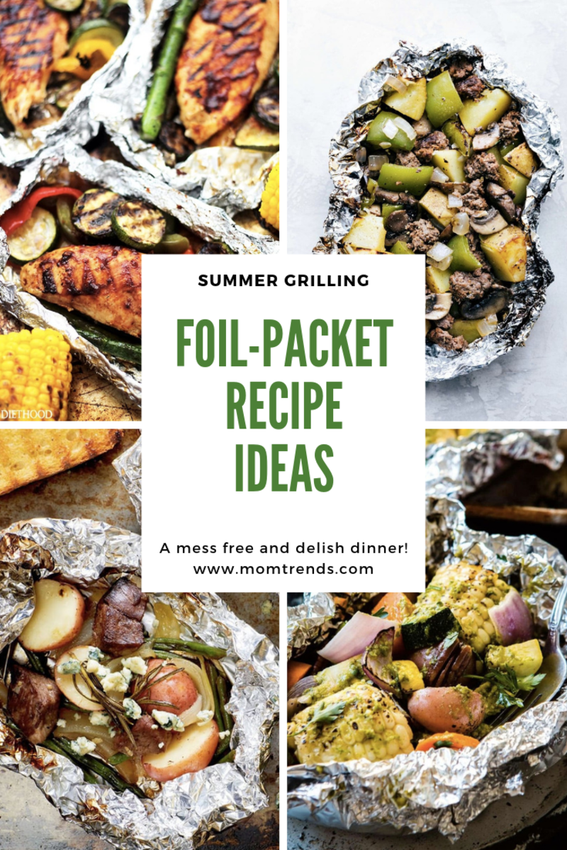 grilled-foil-packet