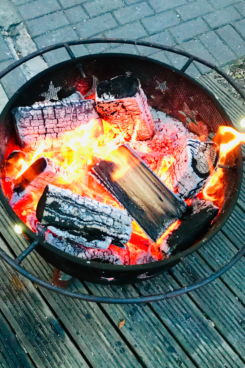 A Sizzling Summer Smart Bbq And Fire Pit Safety Tips
