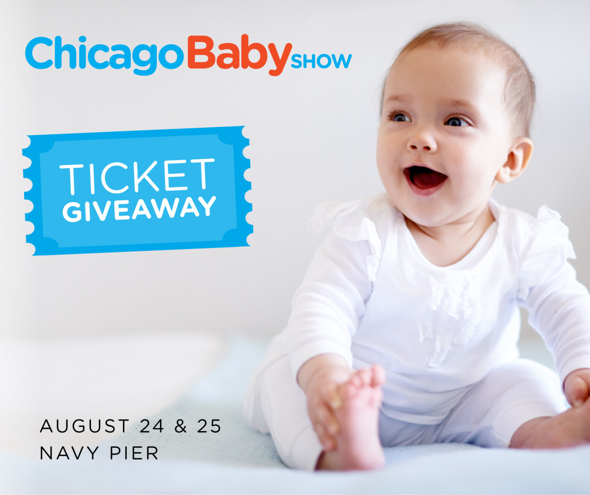 2019 Chicago Baby Show Tickets