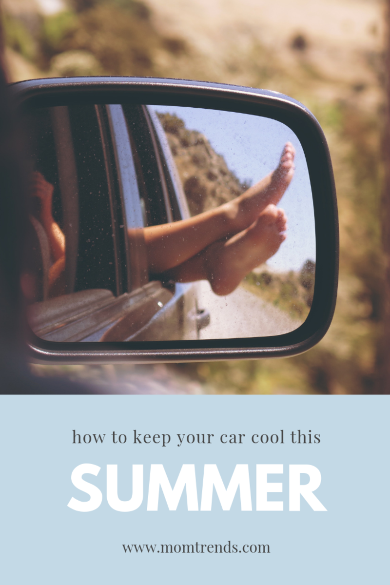 keep-car-cool