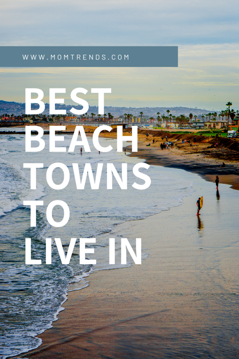 beach-towns