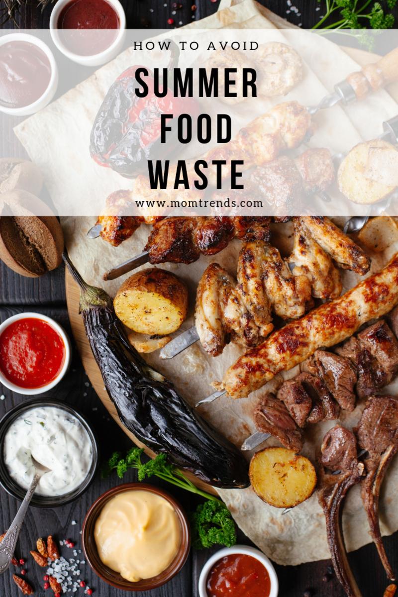 summer-food-waste