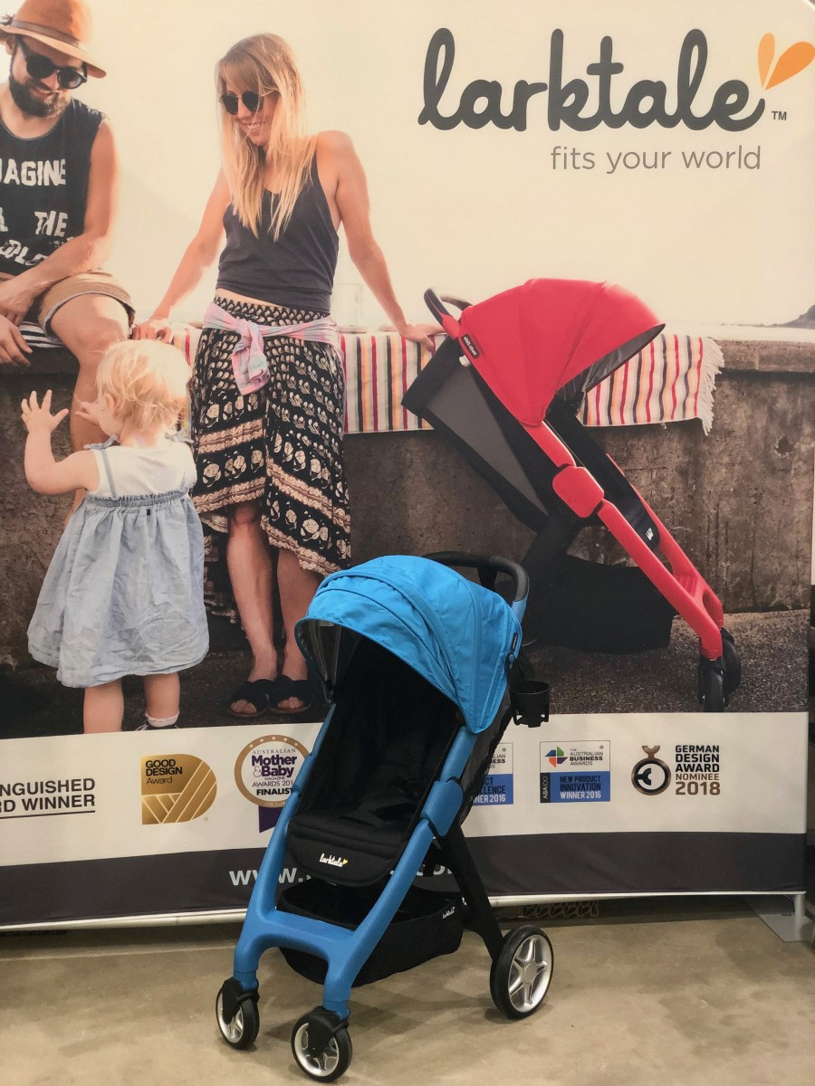 Larktale Stroller