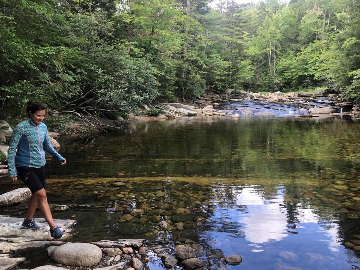 Outdoor Adventures in Bethel, Maine