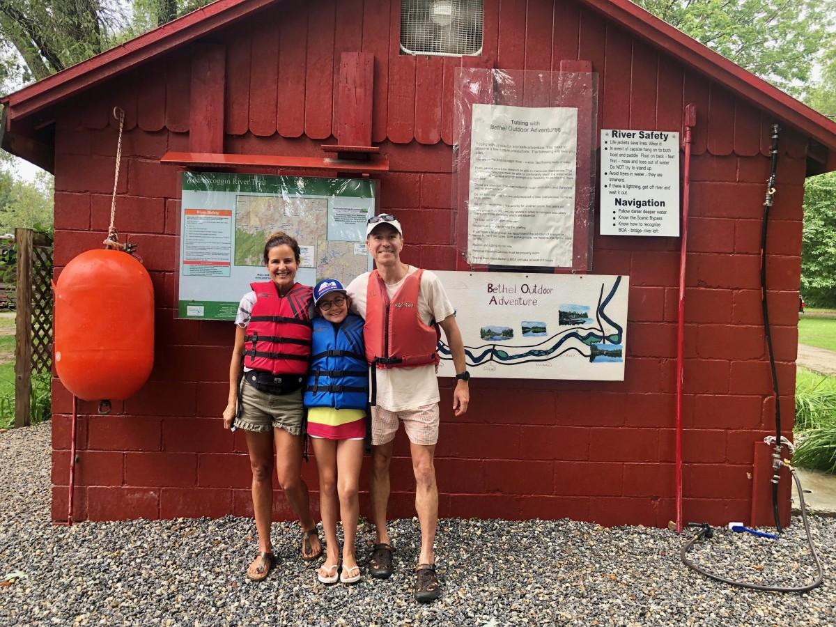 Bethel Outdoor Adventure & Campground