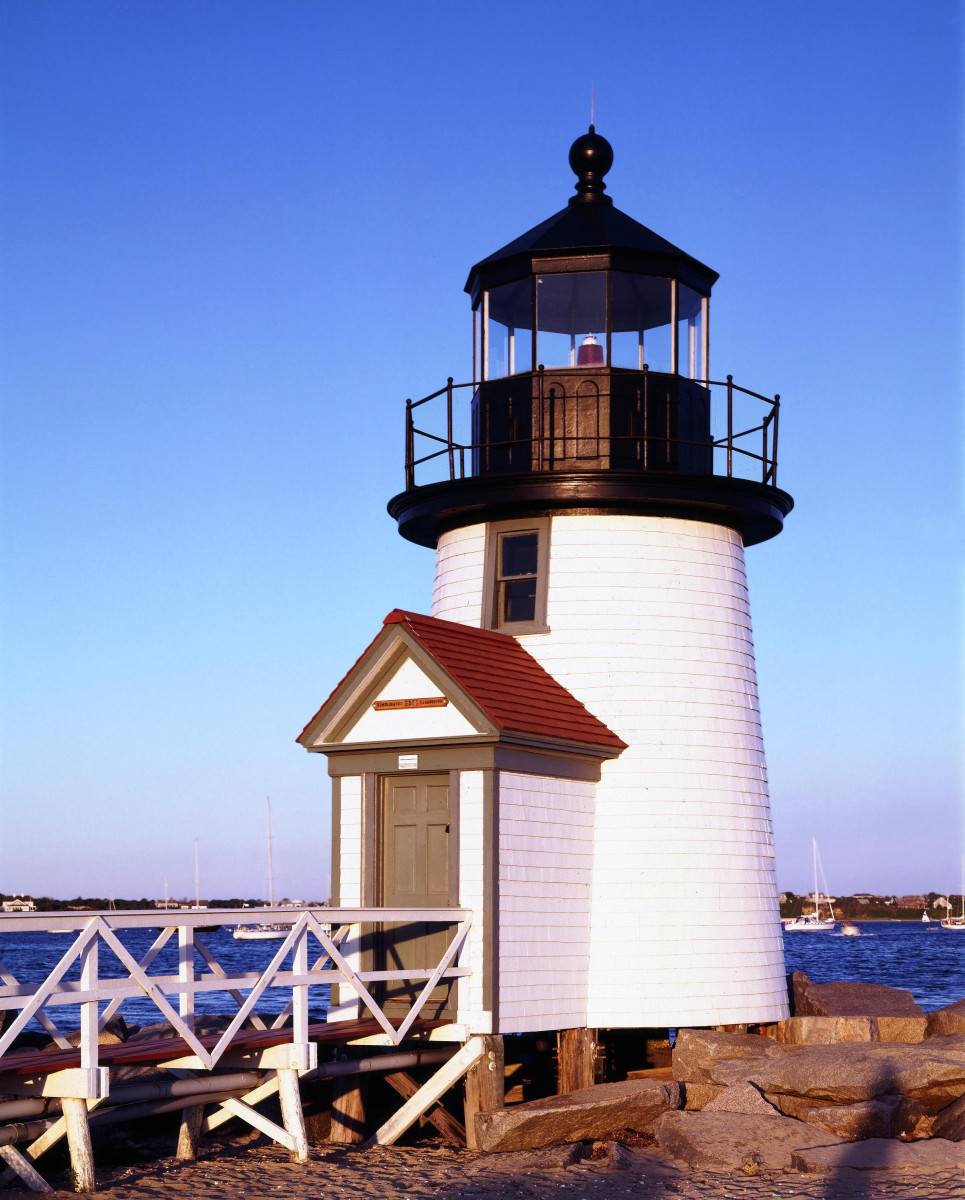 Travel Tips Nantucket