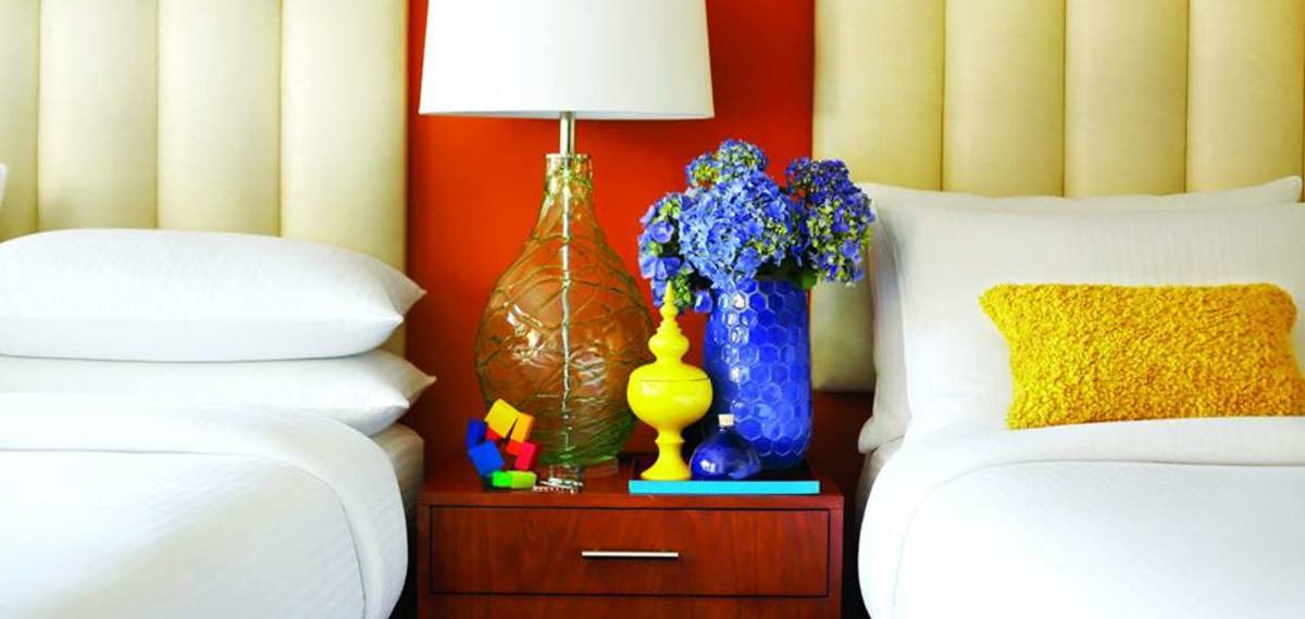 Family-Friendly Accommodations in San Francisco