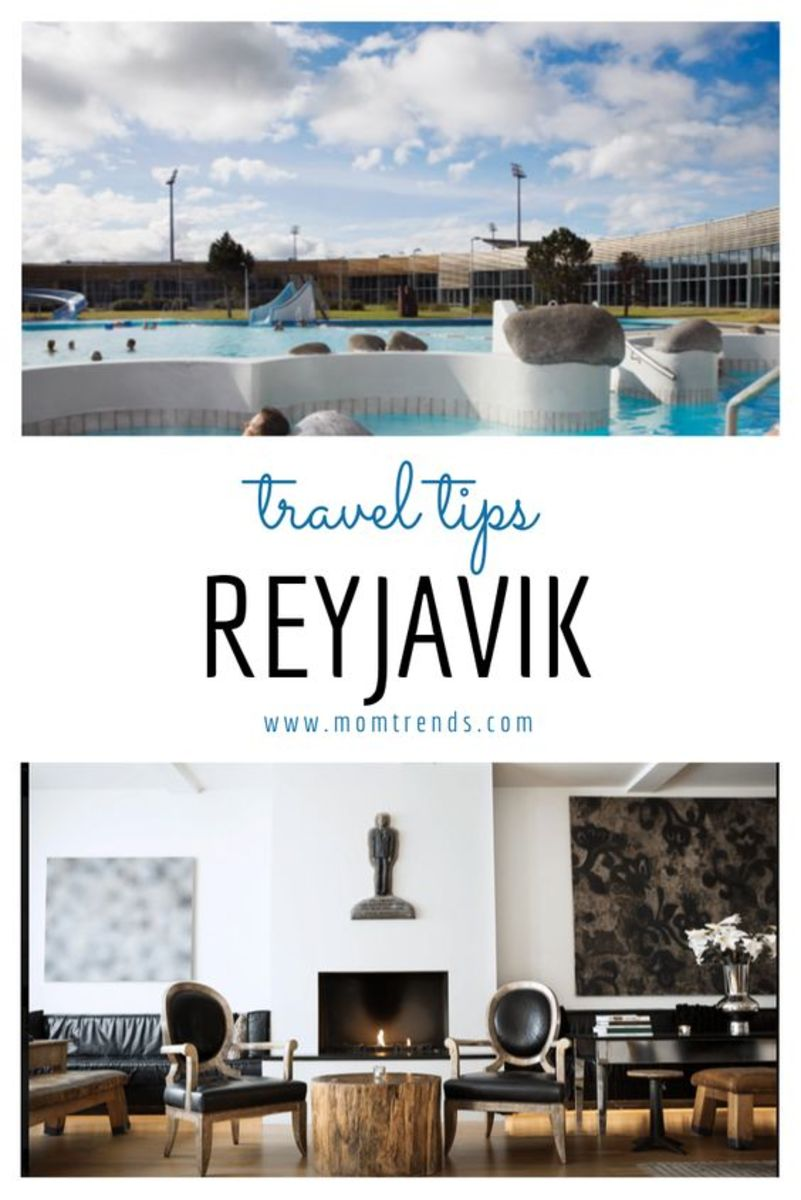 Reyjavik Travel Favorites