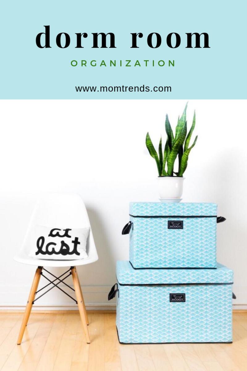 dorm-room-organization