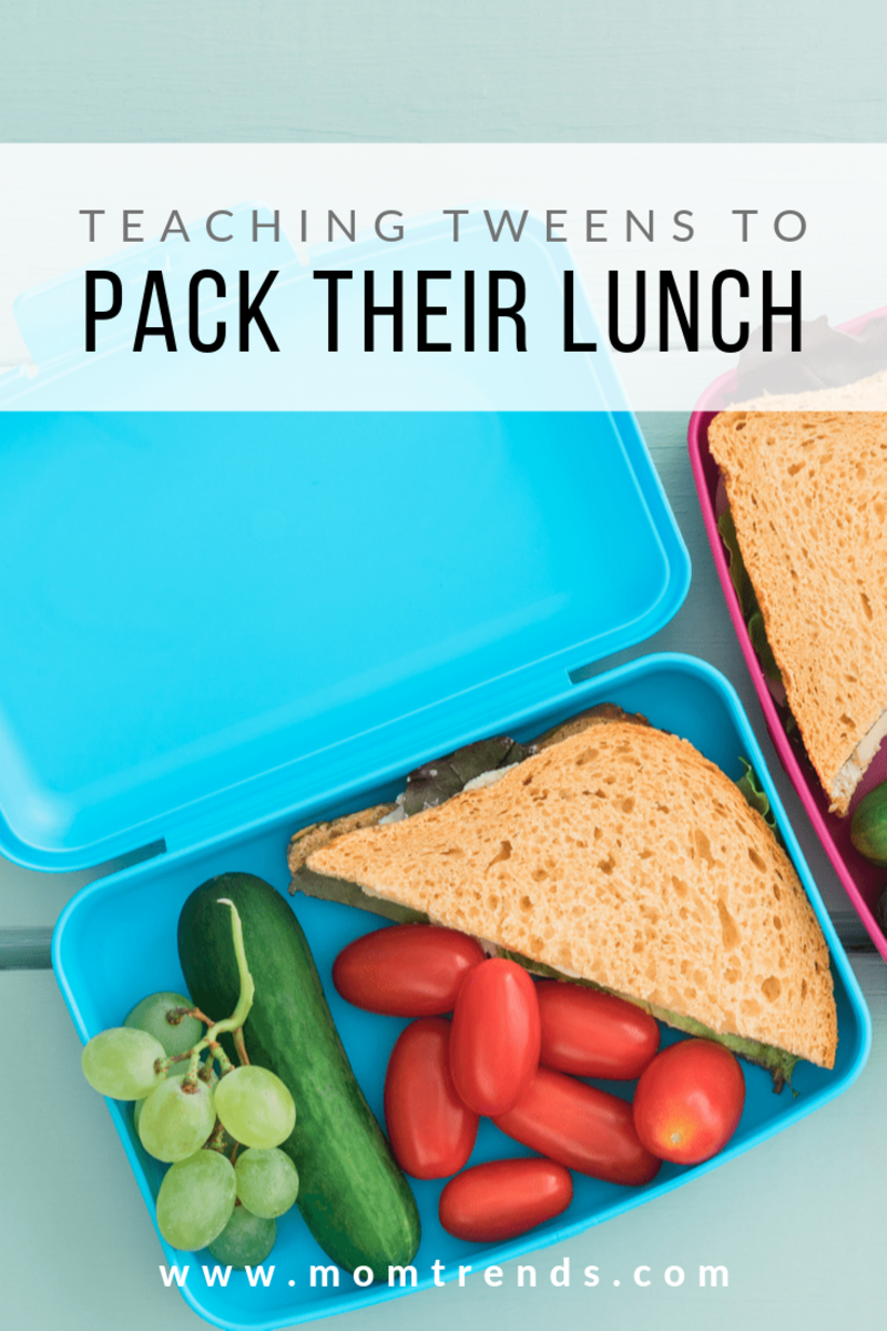 tweens-pack-lunch