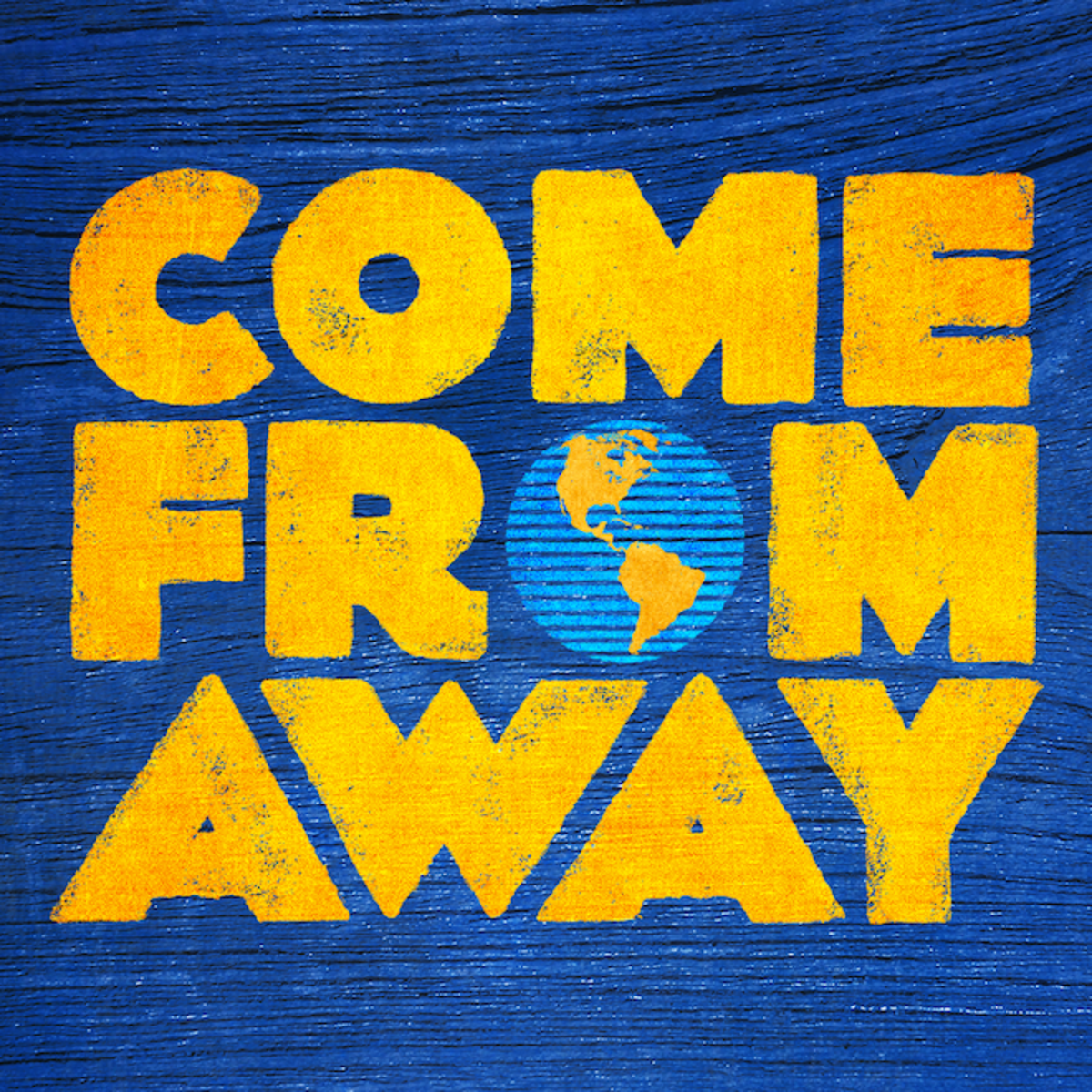 Come from away broadway review