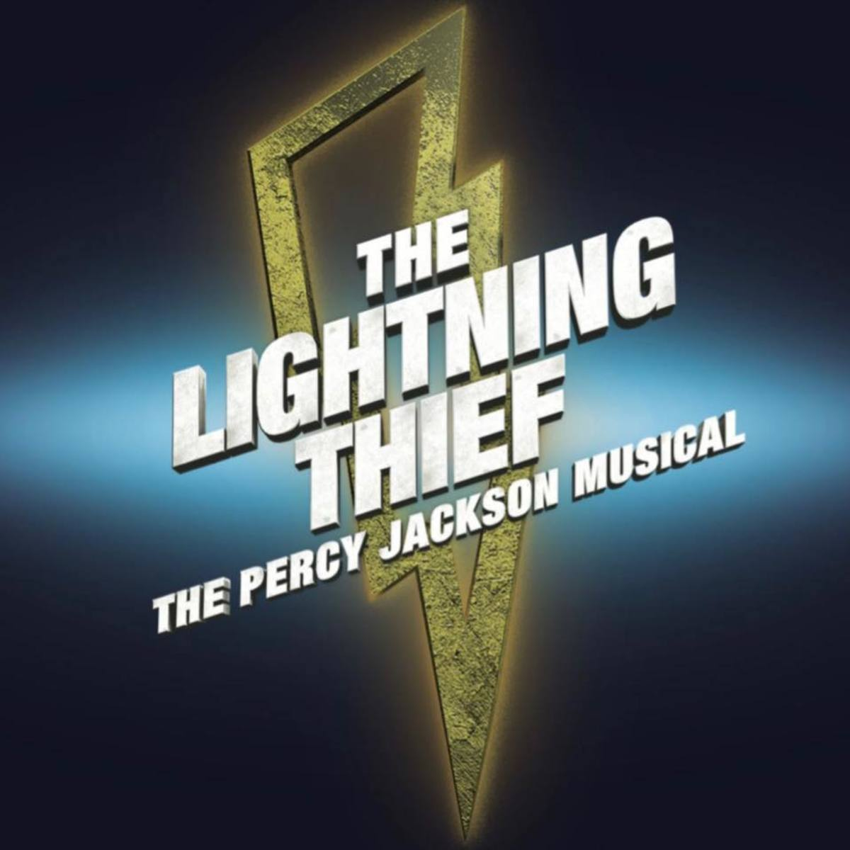 Lightning Thief Musical