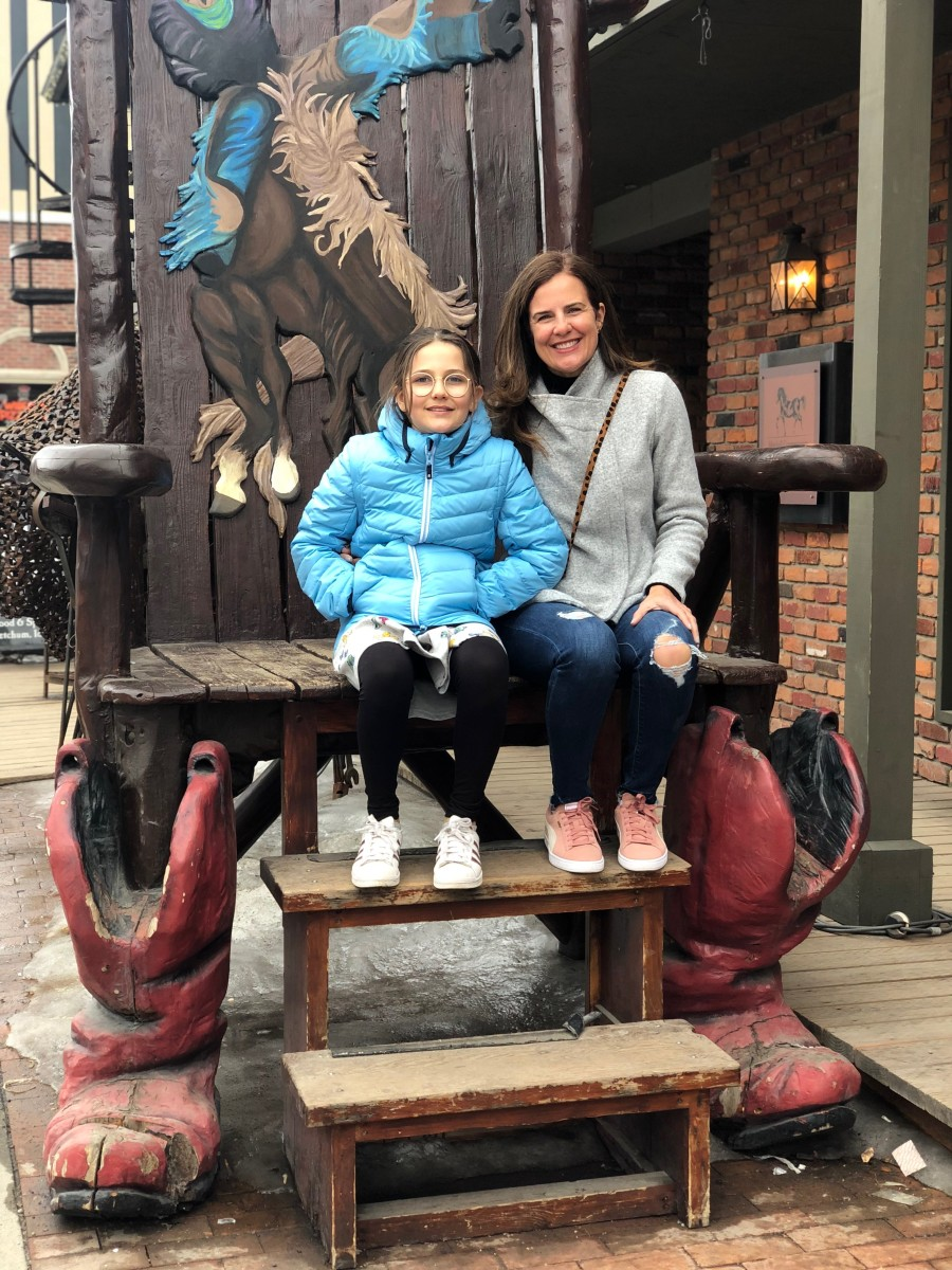 What to do in Ketchum with Kids