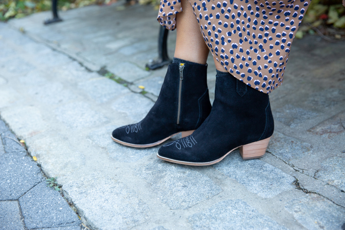 Joules boots for fall