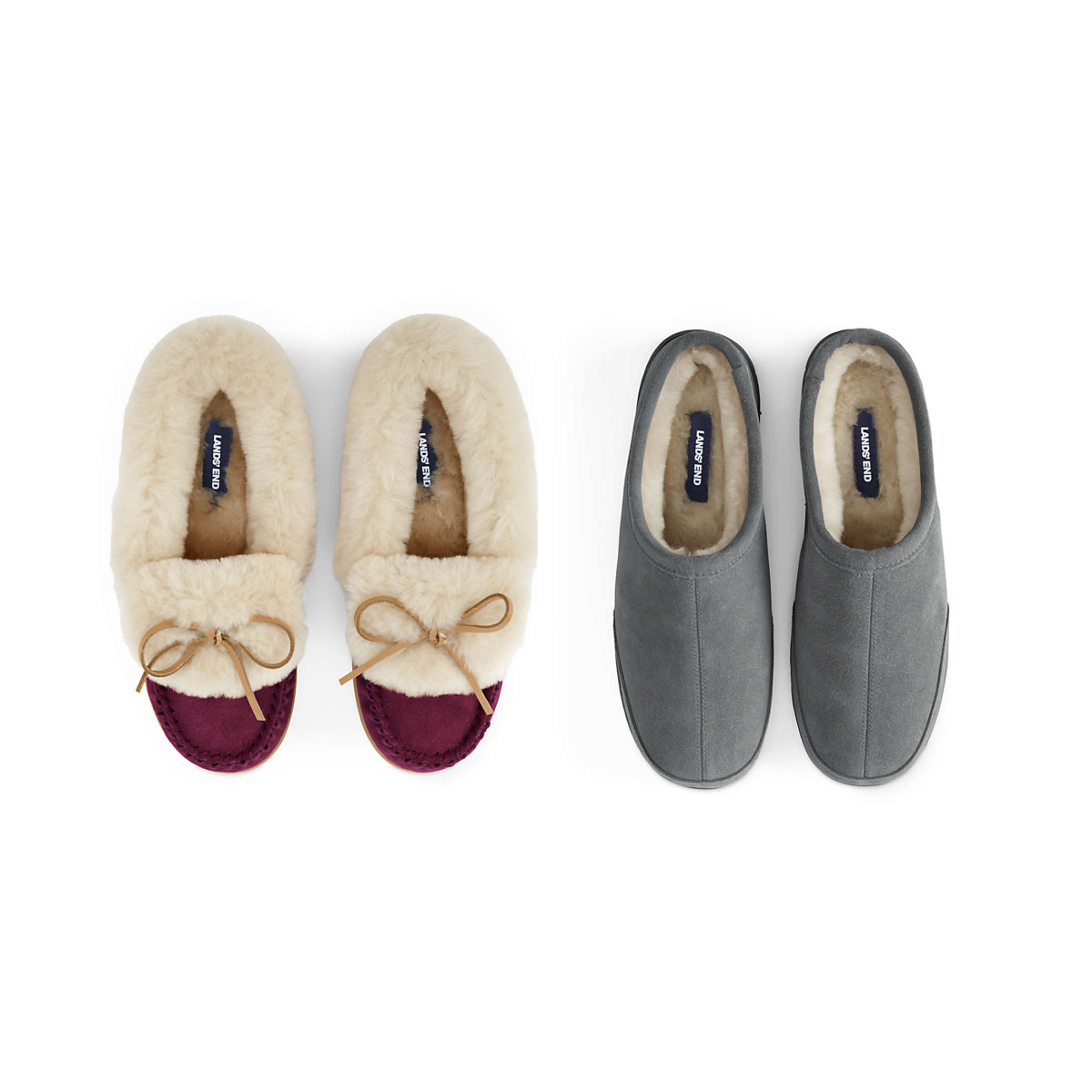 slipper sets