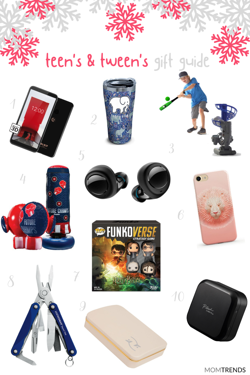 Best Gifts for Teens & Tweens