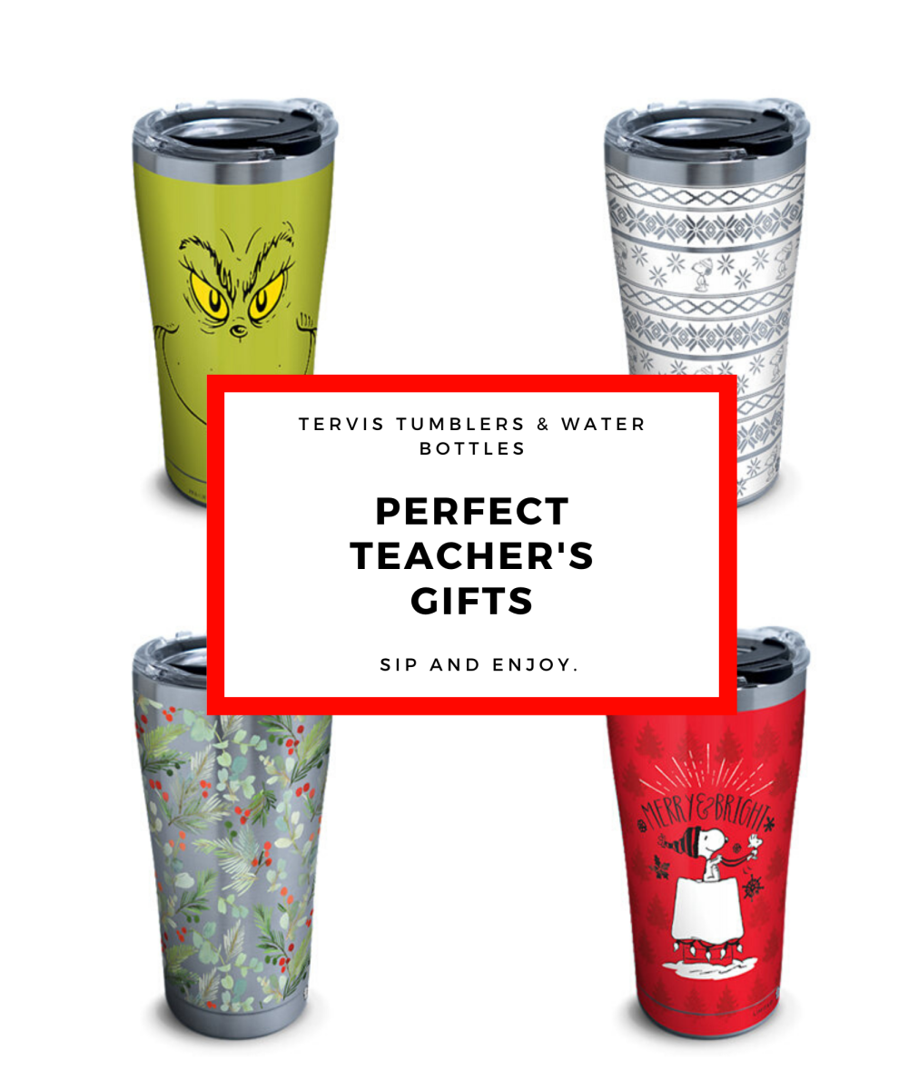 Perfect Teacher's Gifts