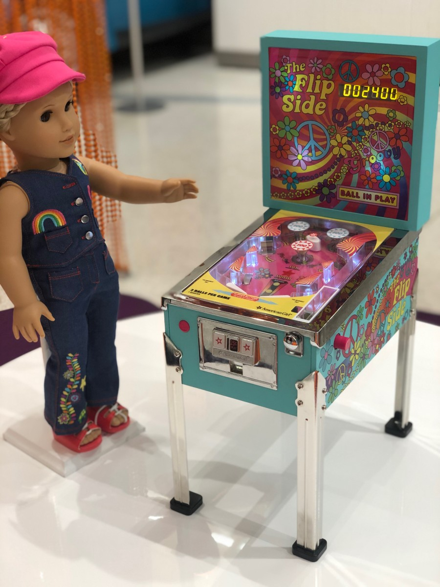 Plan a Perfect Visit to American Girl Flagship in NYC