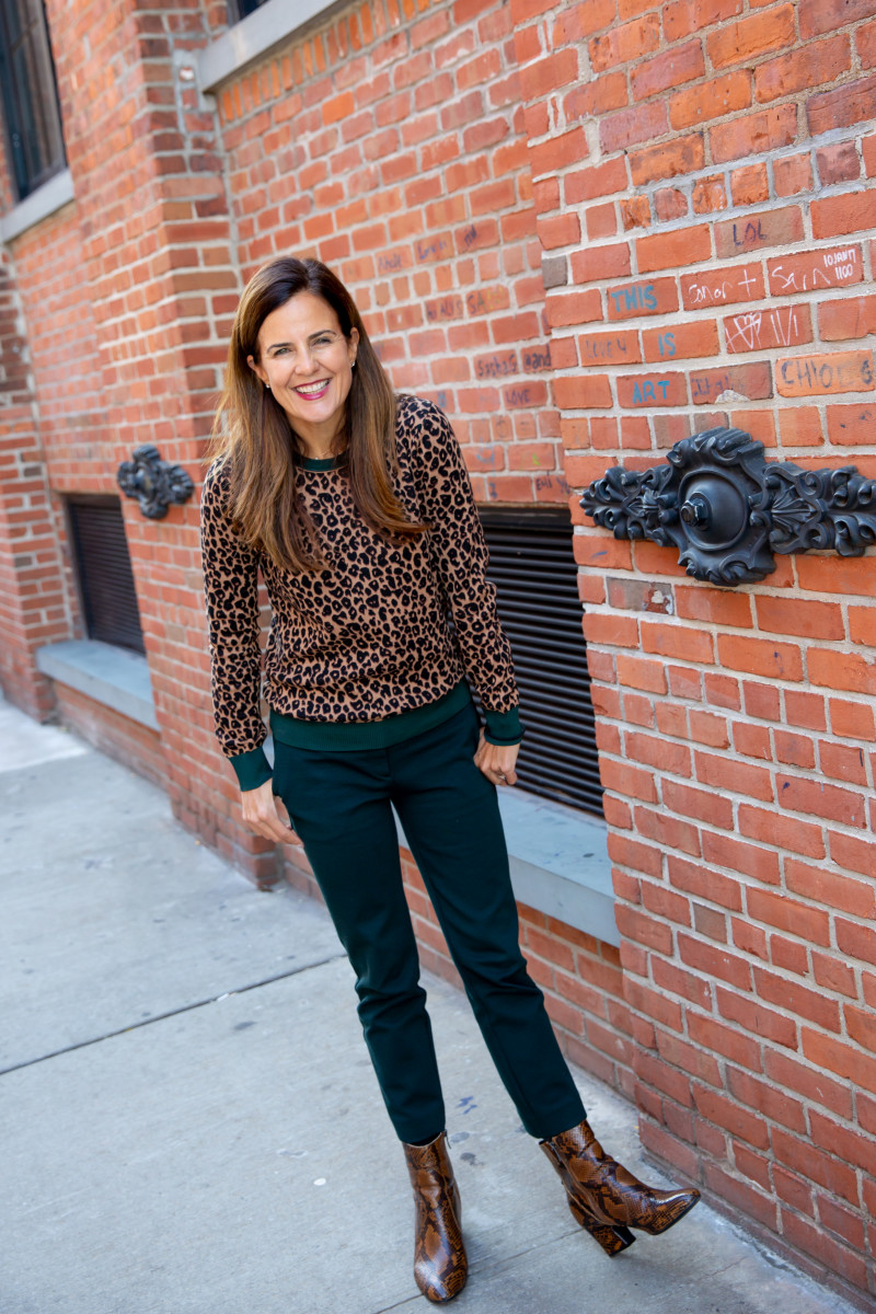Favorite Fall Booties That Are Comfortable and Stylish 3