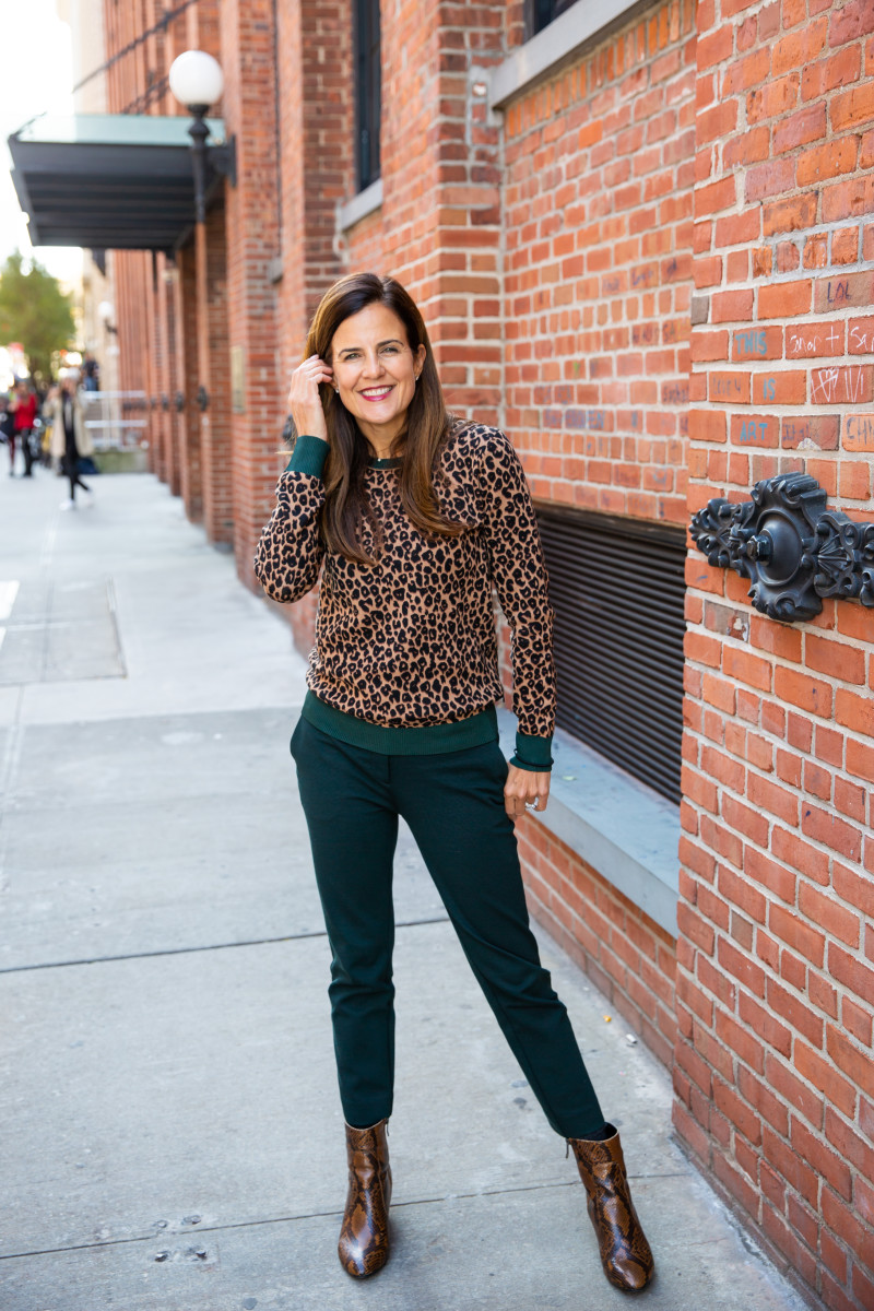 Favorite Fall Booties That Are Comfortable and Stylish