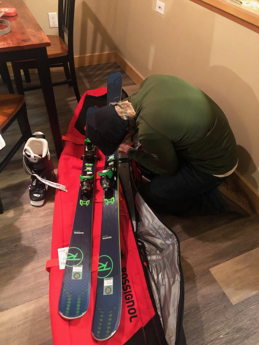Why You Should Use Ski Butler for Your Ski Renta