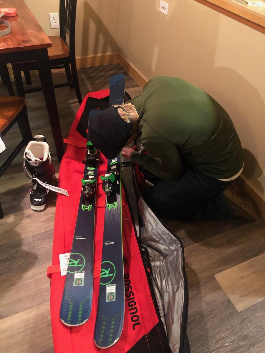 Why You Should Use Ski Butler for Your Ski Renta