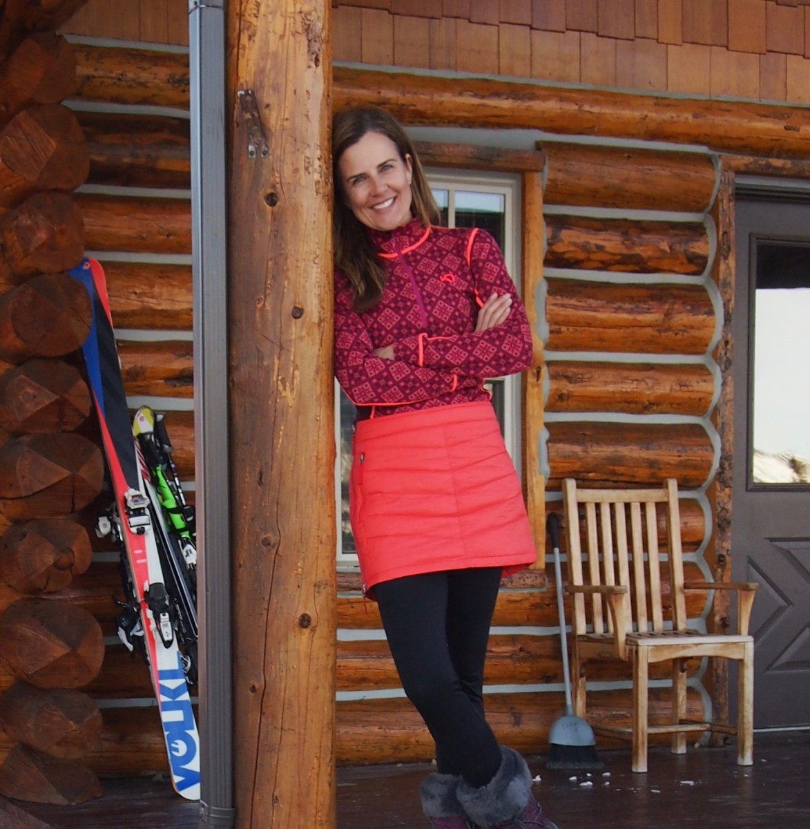 An open letter to the ski industry from a ski mom
