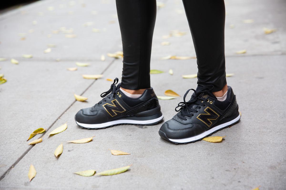 Cute Stylish Sneakers
