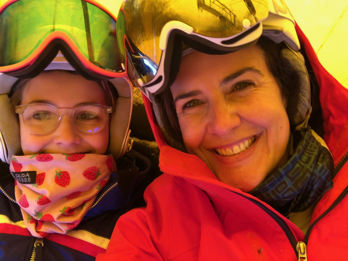 What Your Family Needs to Know Before You Ski Okemo Mountain 5