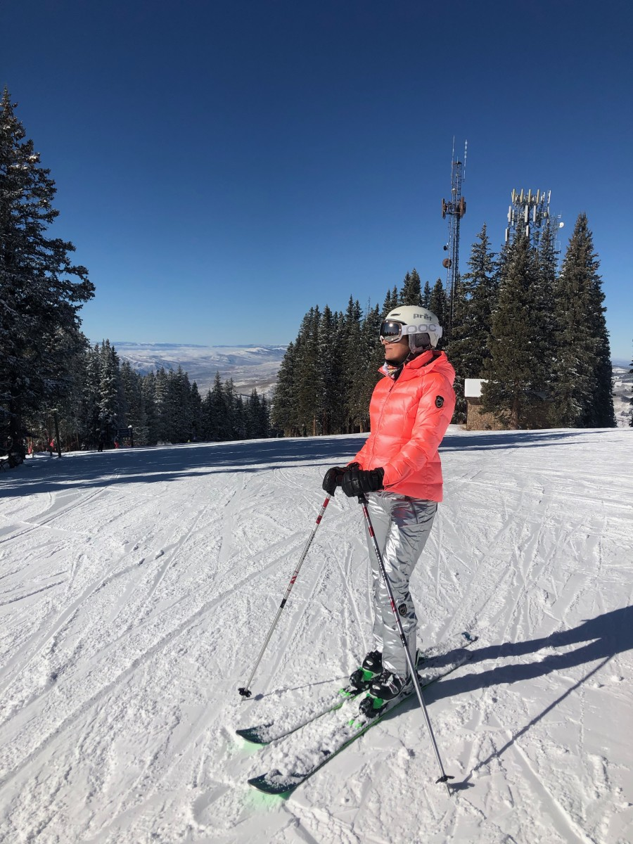 Ski Fashion That Looks Great and Performs on Mountain