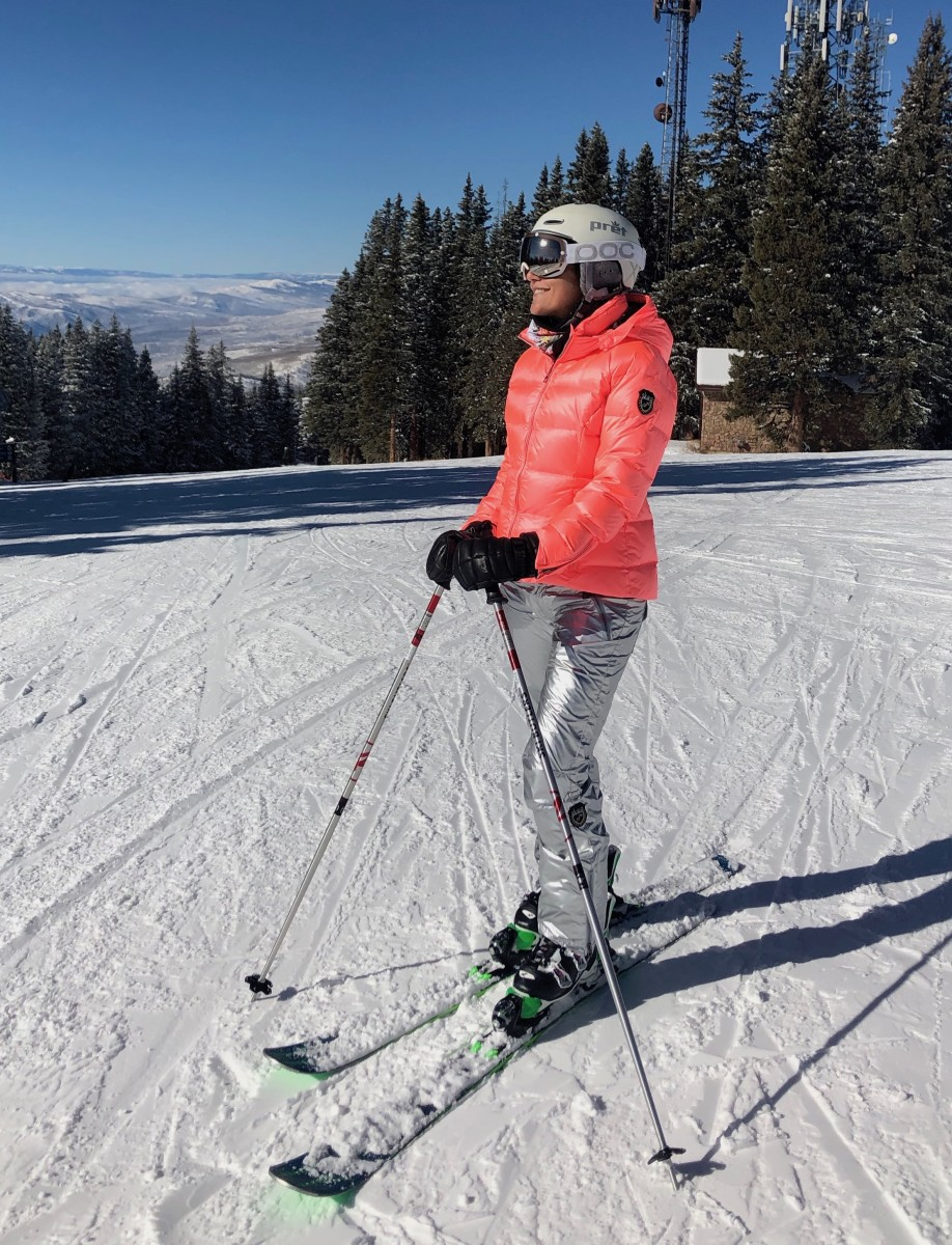 Ski Skea Ski Fashion That Looks Great and Performs on Mountain