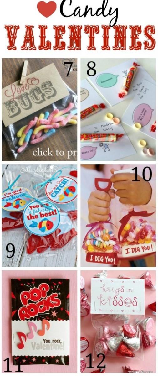 30 Best Kids' Valentines Ideas on Pinterest