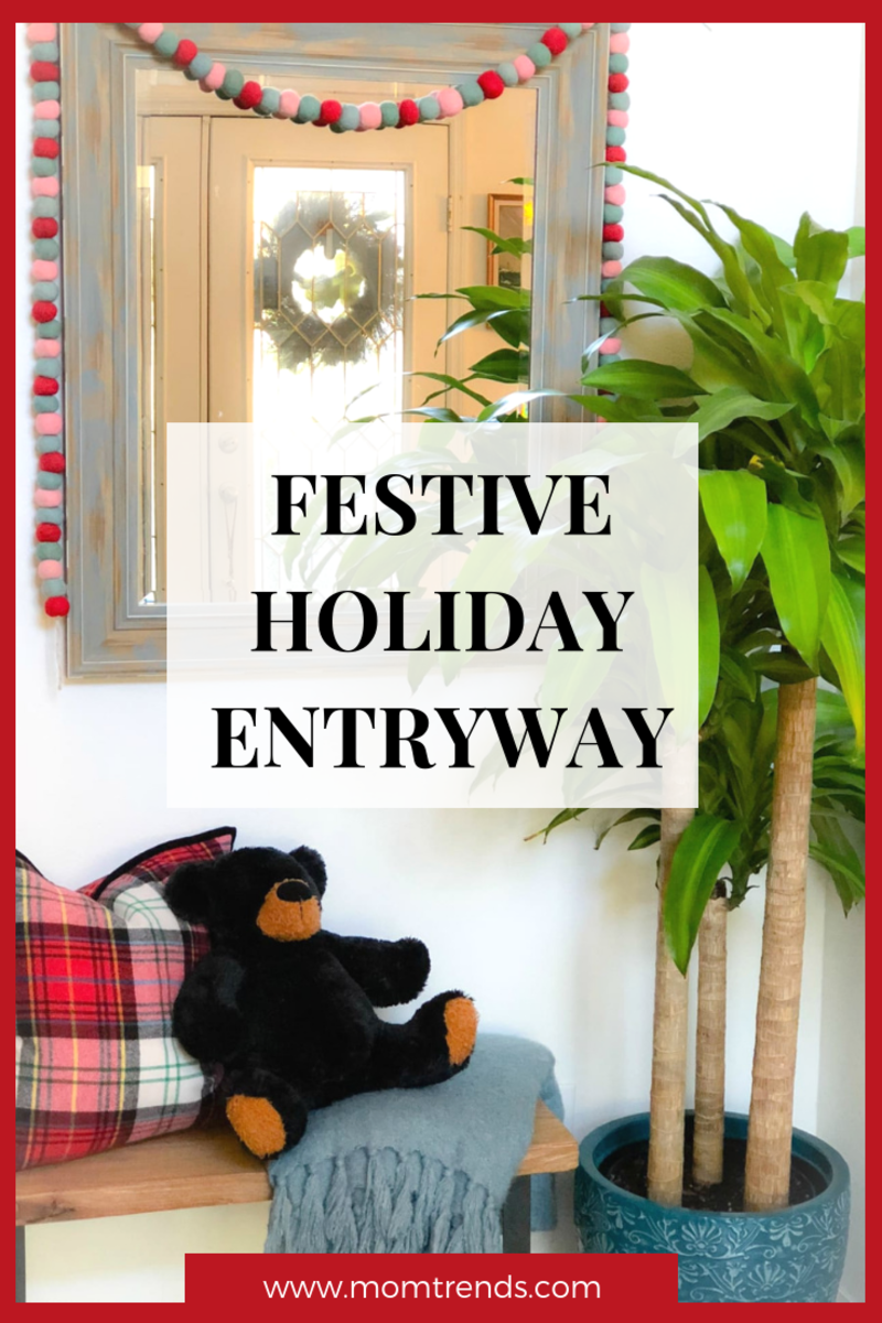 holiday-entryway