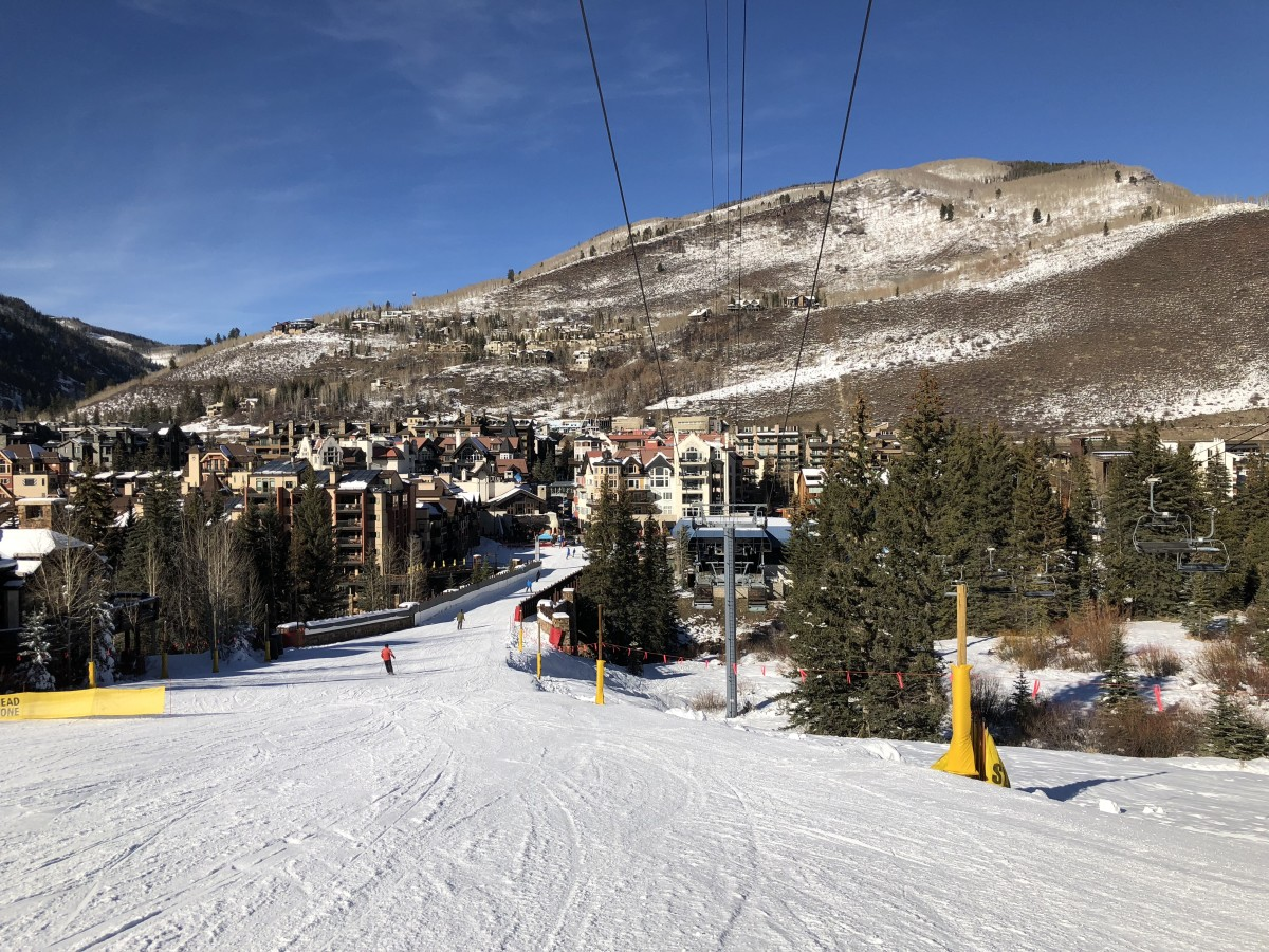 Sonnenalp Vail Luxury Family Vacation