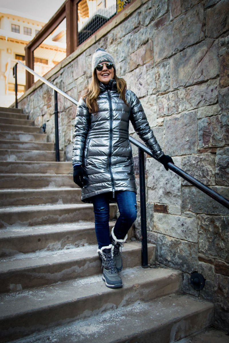 Stay Warm and Stylish this Winter