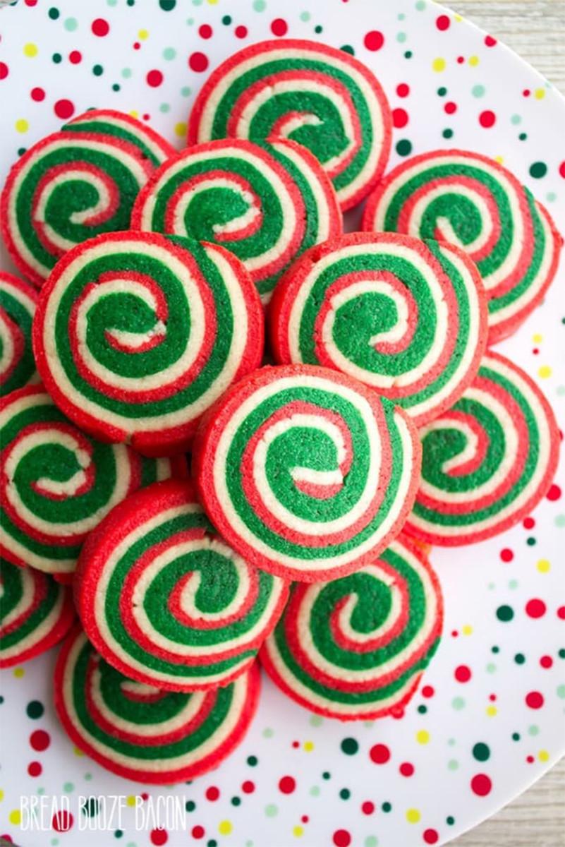 cookies pinwheels