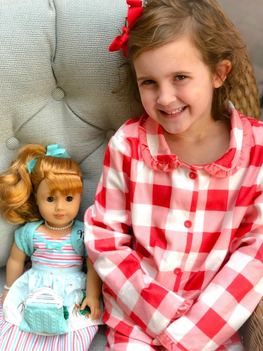 Maryellen doll