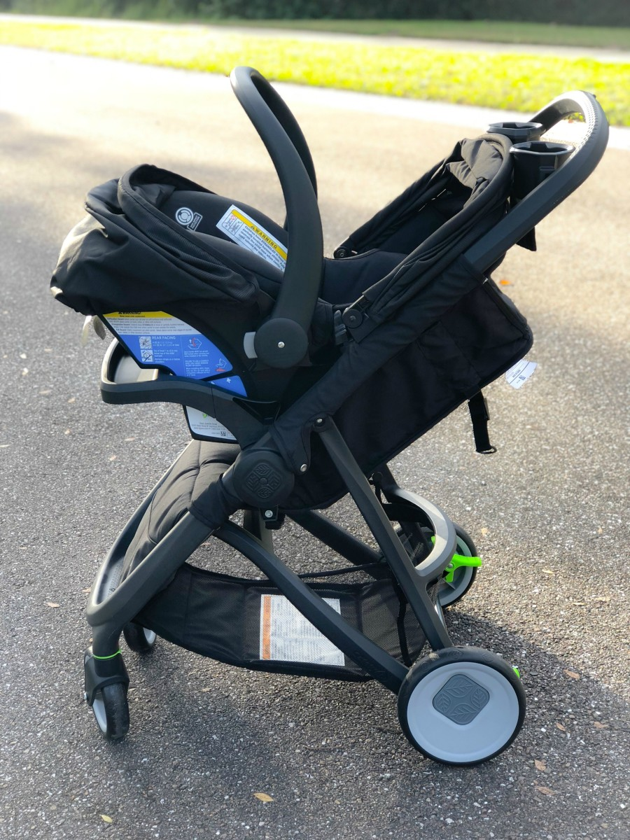 riva travel system