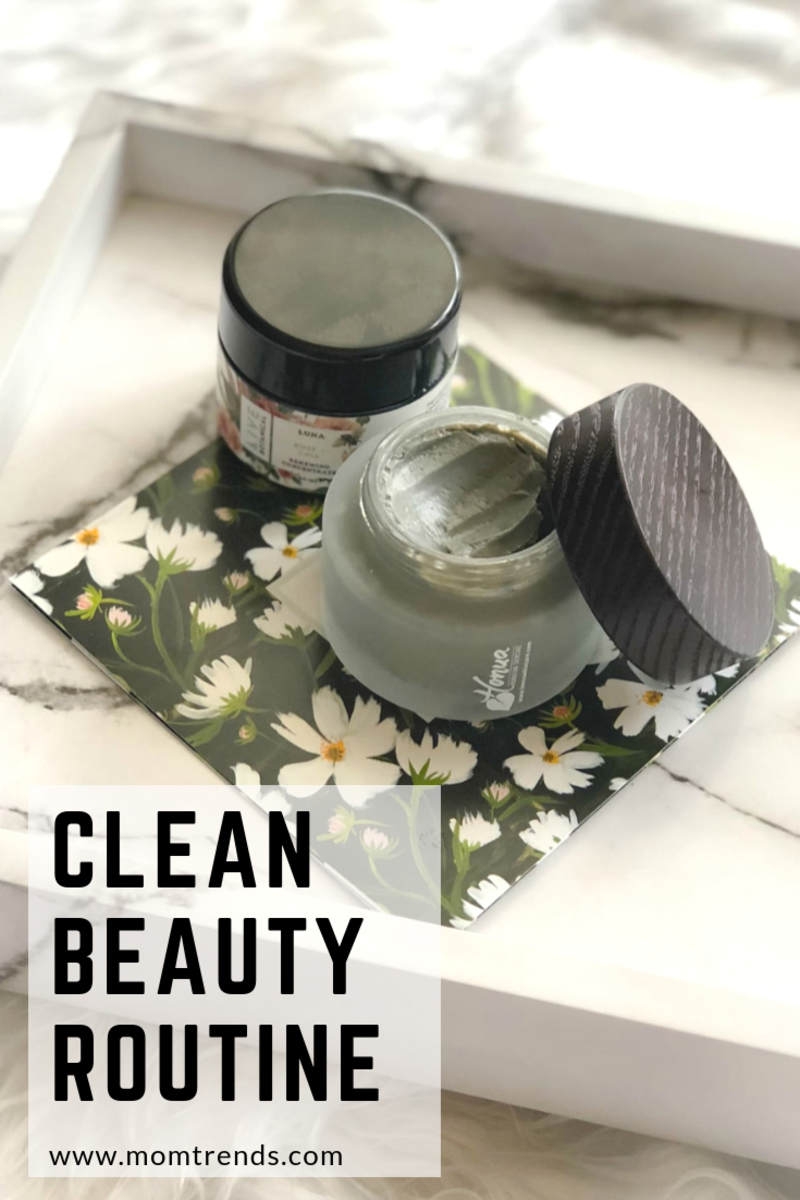 clean-beauty-routine