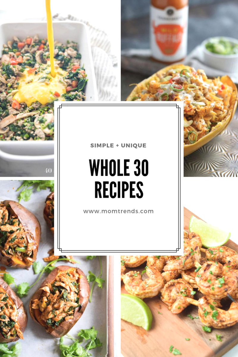whole30-recipes