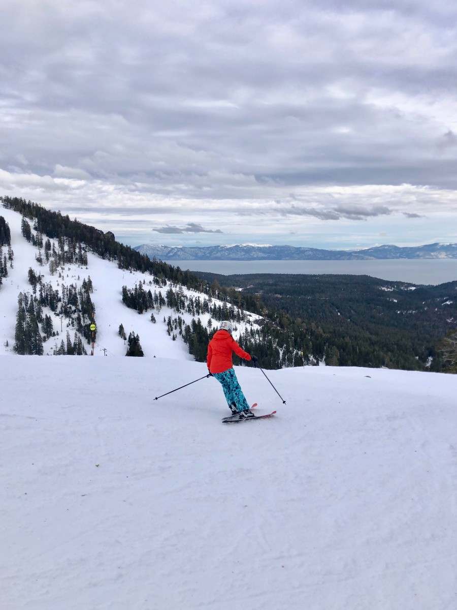 Plan the Perfect Squaw Alpine Family Ski Trip