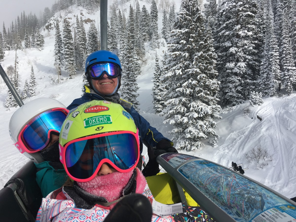 Ski Utah is Your Ticket to Winter Fun 1