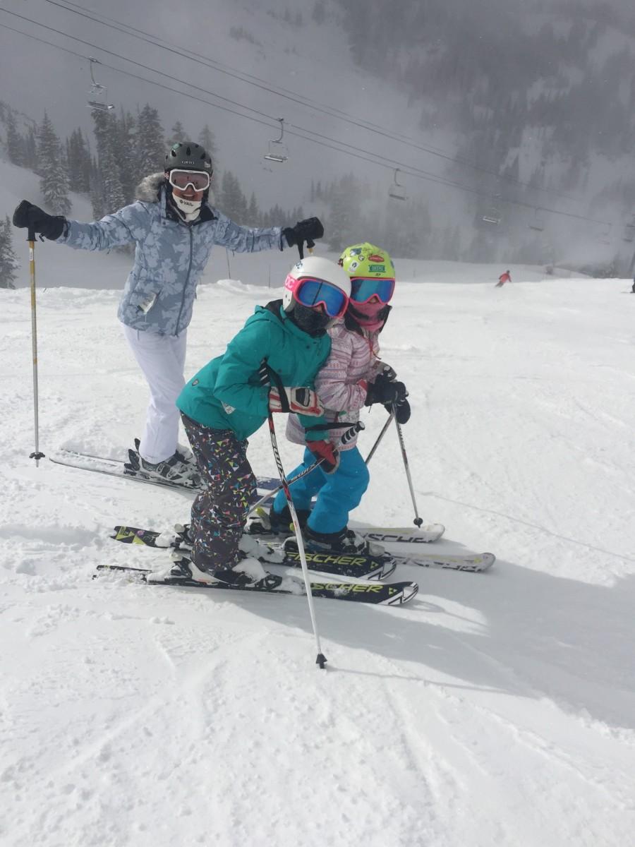 Ski Utah is Your Ticket to Winter Fun 4