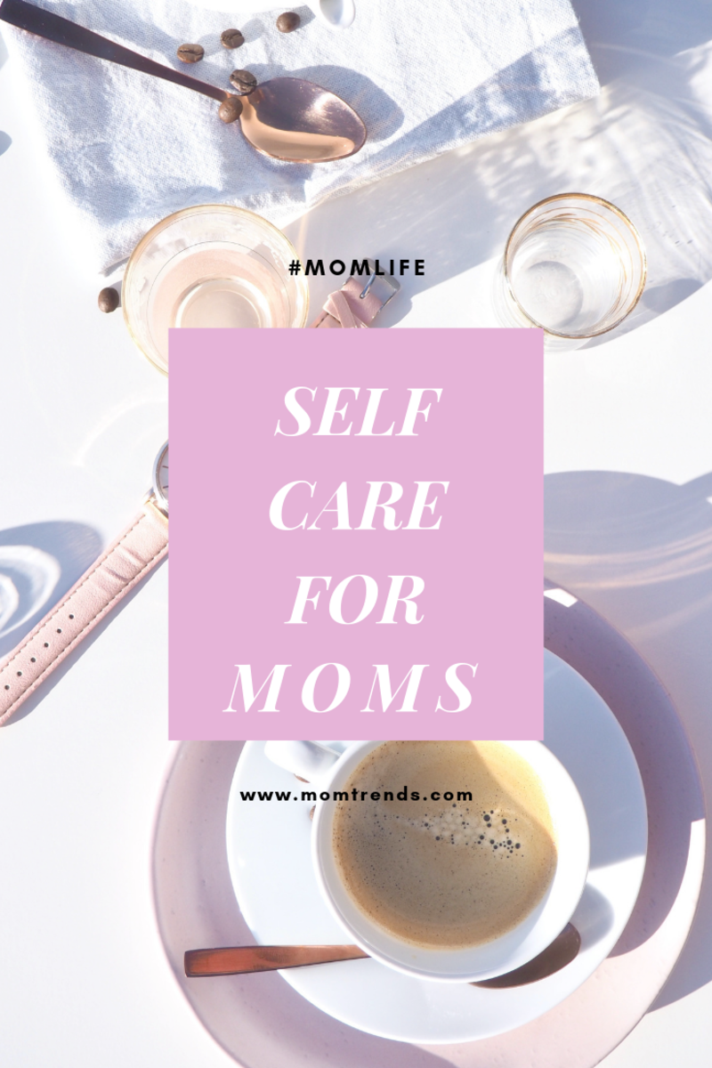 self-care-moms