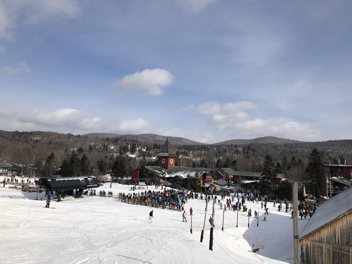 Family Fun at Mount Snow