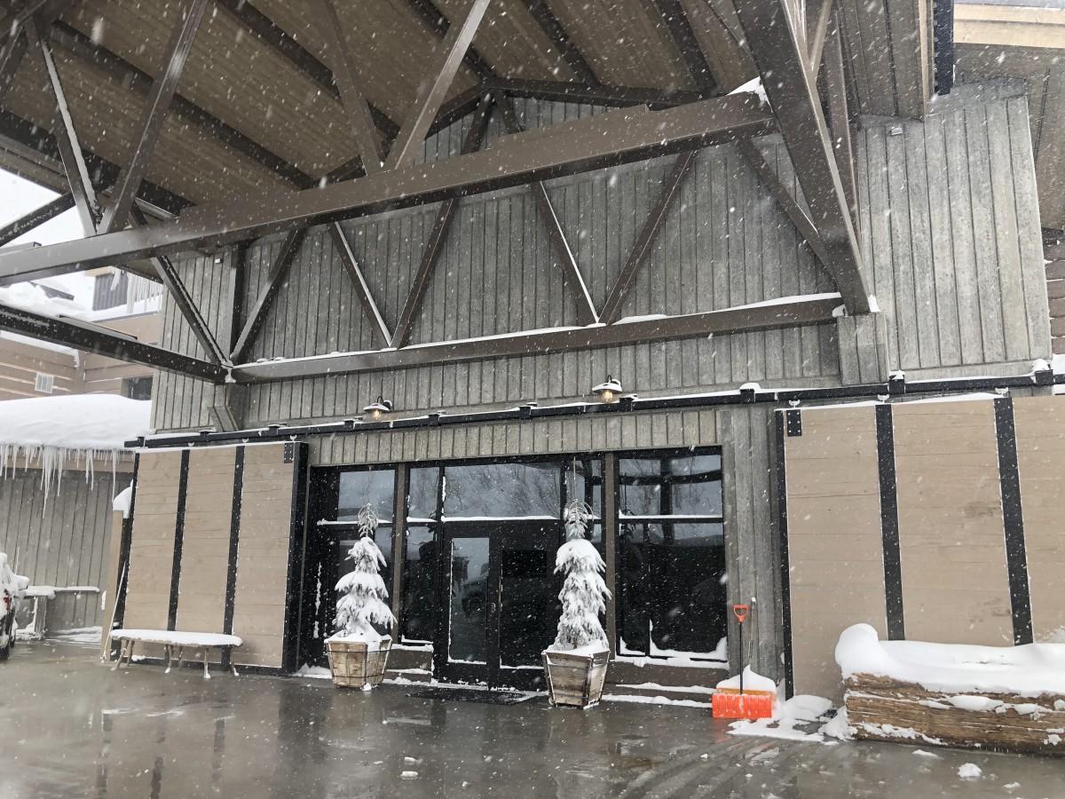 Alta Ski Area Gets a New Luxury Resort